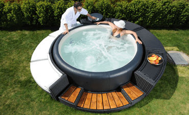 image-soft tub spa